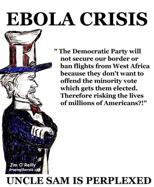 ebola democrats